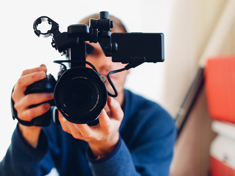 Live Brand Journalism: i vantaggi di un cambiamento necessario.