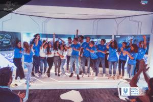 Case History: Unilever Digital Hackathon