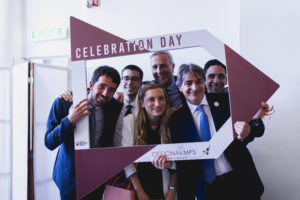CASE HISTORY: #OfficinaMPS, Live Coverage di una StartUp Competition!