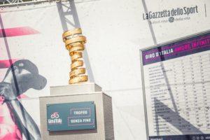 Brand Positioning al Giro 2020, una strada in salita