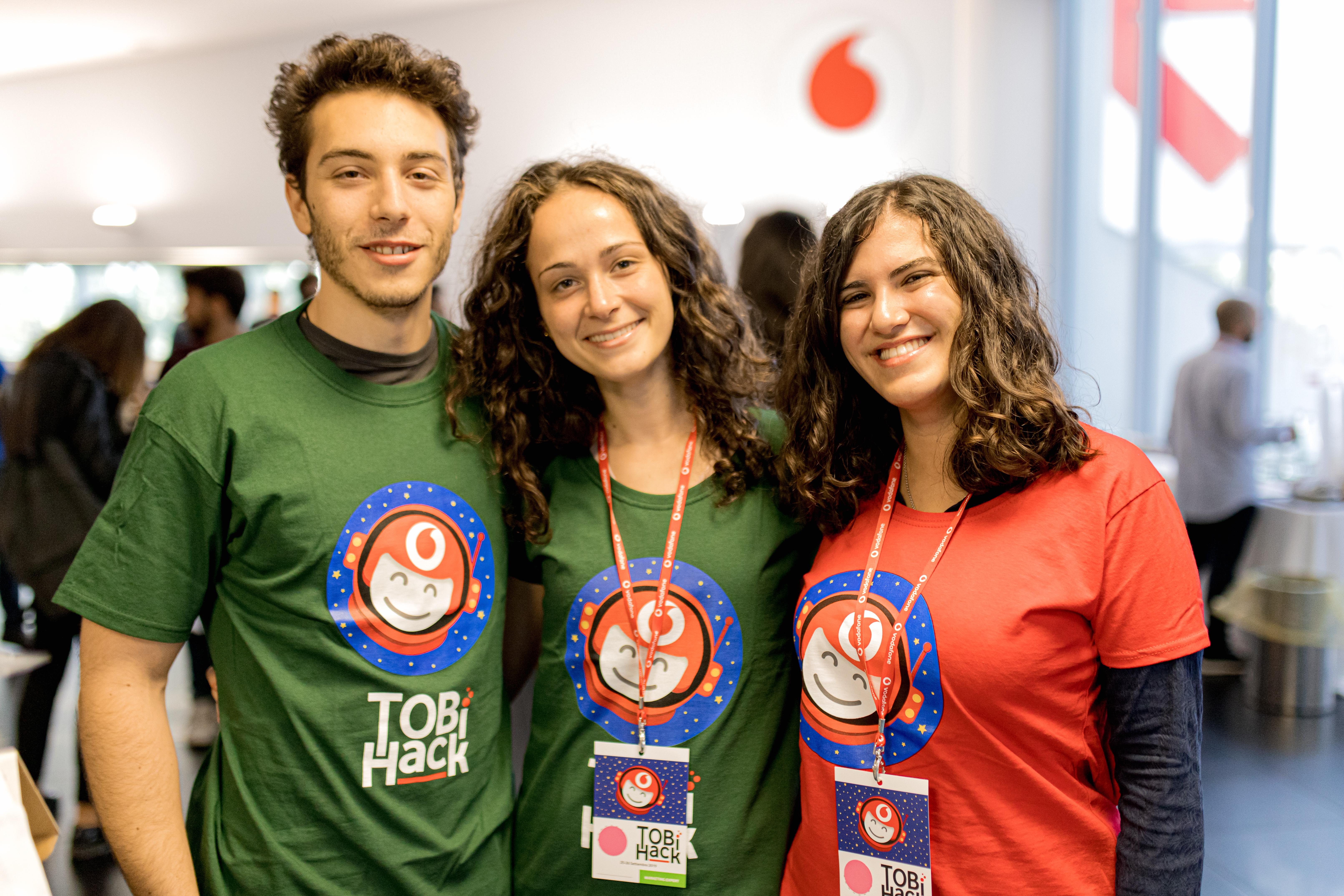Case History, TobiHack: come gestire la live coverage di un Hackathon?