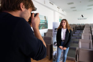 Adecco & Brand Journalism: Live Coverage dell'Experience Work Day!