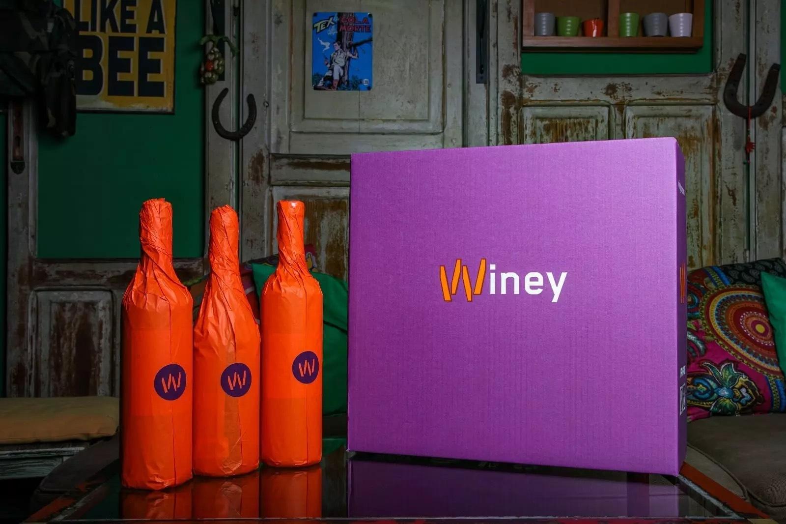 Come raccontare il retail esperienziale: il caso di Wineybox.com